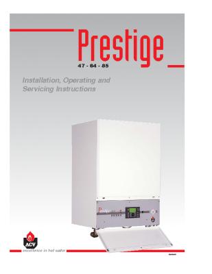 ACV Prestige 47 65 84