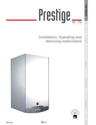 ACV Prestige 50