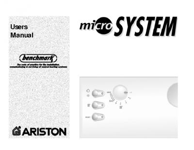 Ariston Micro System