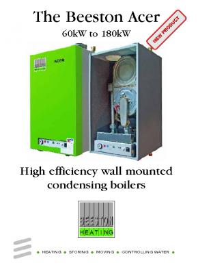 Beeston Acer 60kW to 180kW