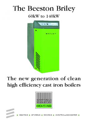 Beeston Briley 60kW to 140kW