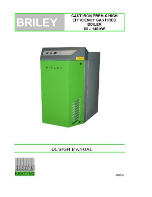 Beeston Briley