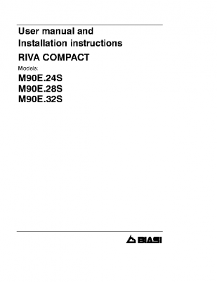 Biasis Riva Compact M90E