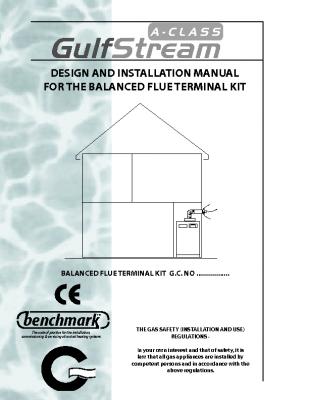 GSA-Class Balance flue