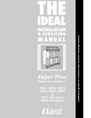 Ideal Super Plus