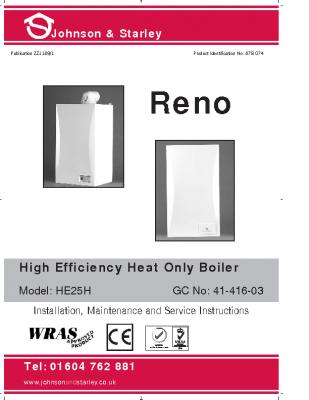 Reno HE25H