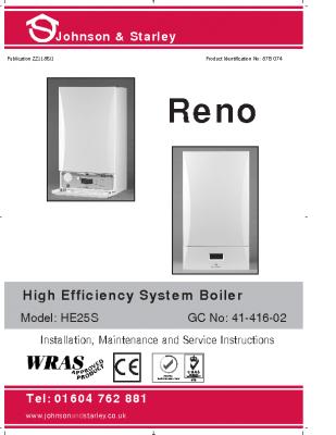 Reno HE25S
