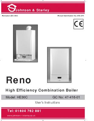 Reno HE30c