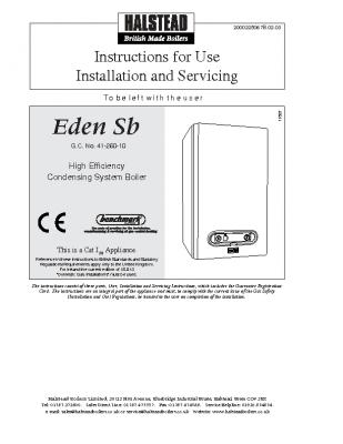 eden_sb_installation